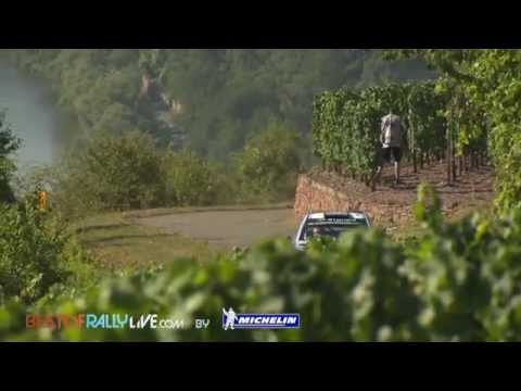 Vídeo shakedown WRC Rallye Alemania 2015