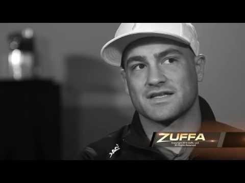 UFC 178%3A First Person with Eddie Alvarez