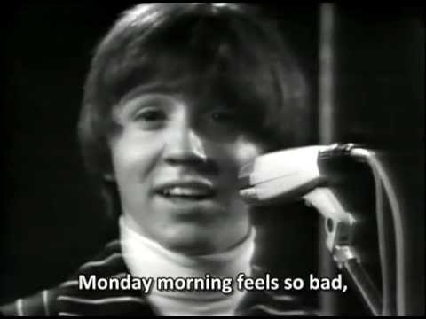 The Easybeats - Friday on My Mind (1966)