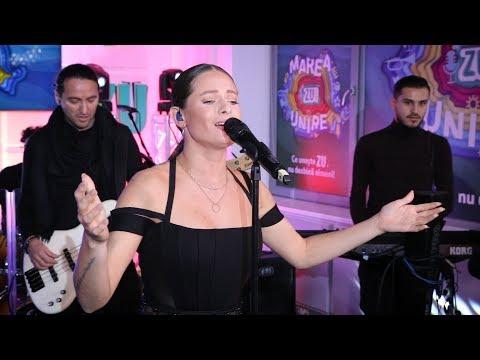 Raluka & Proiectul Balkanic - Colaj cu muzică de petrecere (Live la Marea Unire ZU 2019)