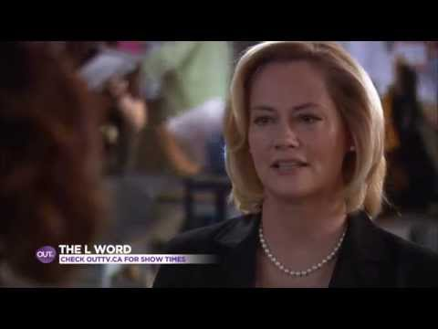 The L Word   Season 4 Episode 3 Trailer