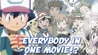 Nonton ☆EVERYBODY IN ONE MOVIE?! // Pokemon 'I Choose You' 20th Anniversary Movie DISCUSSION☆ Film Subtitle Indonesia Streaming Movie Download