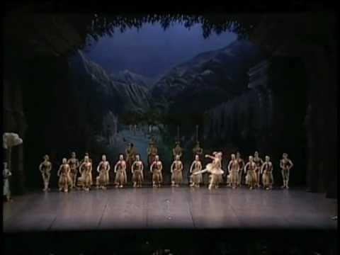 東京バレエ団「ラ・バヤデール」Part1 /The Tokyo Ballet LA BAYADERE