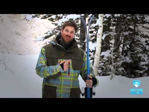 2014 HEAD Collective Ski Overview