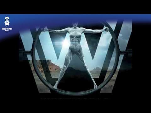 OFFICIAL - Westworld Soundtrack - Paint It, Black - Ramin Djawadi