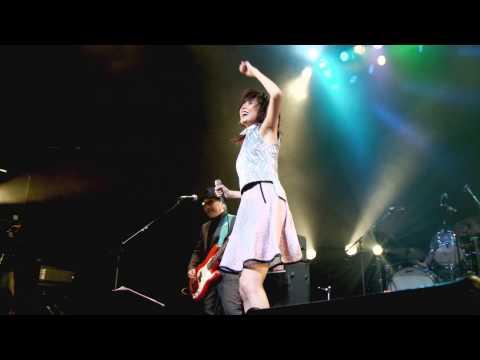 黒木渚 LIVE DVD『「TOUR 虎視眈々と淡々と」東京グローブ座2015』トレーラー