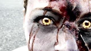 """""""Soldier Zombie Apocalypse Invasion of the Dead Land""""  - OFFICIAL TRAILER"""