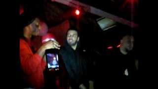 Drake vibing out at Muzik - YouTube