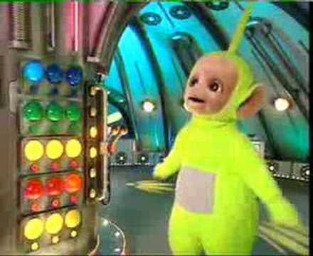 Teletubbies Theme
