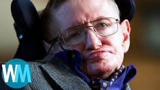 Video Top 10 MIND-BLOWING Things About Stephen Hawking MP3, 3GP, MP4, WEBM, AVI, FLV Agustus 2018