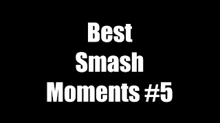 Just another smash montage