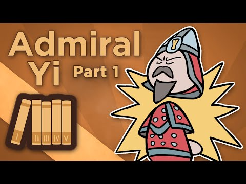 Korea: Admiral Yi - Keep Beating the Drum - Extra History - #1