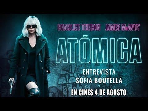 Atómica - Entrevista-Sofia Boutella?>