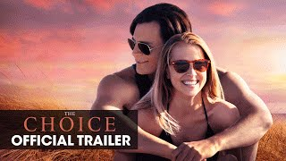 "Nonton The Choice (2016 Movie - Nicholas Sparks) Official Trailer – ""Choose Love"" Film Subtitle Indonesia Streaming Movie Download"