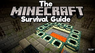 How To Find A Stronghold! • The Minecraft Survival Guide (Tutorial Lets Play) [Part 20]