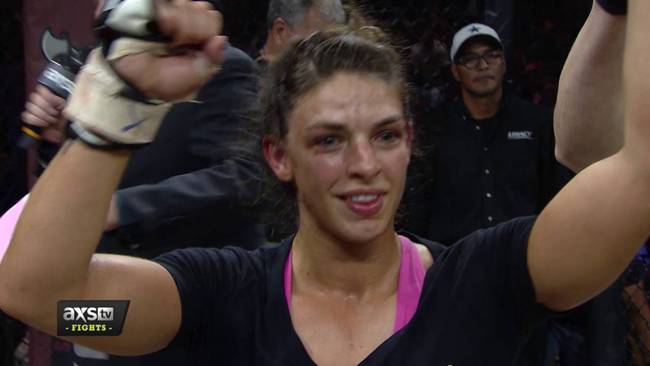 Legacy 58 Highlights: Dern Wins Her Pro Debut & Drysdale Becomes the Champion