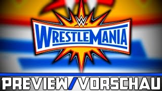 Nonton Wwe Wrestlemania 33   Ppv Preview Vorschau   Spektakel   Deutsch German  Film Subtitle Indonesia Streaming Movie Download