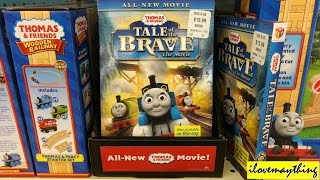 Nonton Thomas The Tank Engine  Unwrapping Thomas   Friends Tale Of The Brave Dvd Film Subtitle Indonesia Streaming Movie Download
