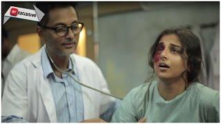 Nonton Vidya Balan's fun kahaani from the sets of Kahaani 2 Film Subtitle Indonesia Streaming Movie Download