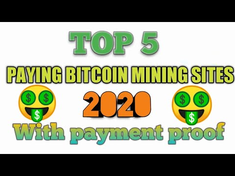 2020 😱Bitcoin Mining Sites 100% Paying🤑 || full reviews || leftworld crypto