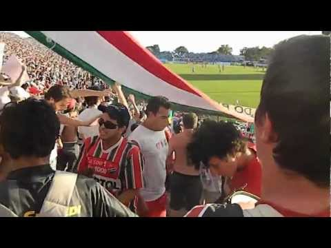 Diabos do Planalto - É Tricolor! - Diabos do Planalto - Passo Fundo