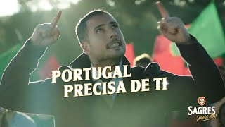 Sagres Portugal  City new picture : Portugal Precisa de ti - Euro 2016