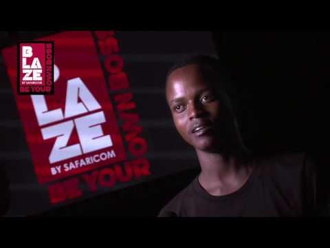 Alex Muriithi's Testimonial- BLAZE Thika BYOB Summit.