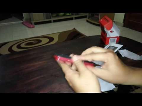 Advan Hammer R3D - Unboxing dan Review