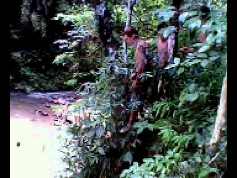 cascata da santalucia bela vista da caroba paraná