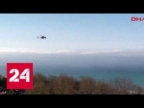 Моряки с \Лимана\ вернутся в Россию спецбортом Минобороны - DomaVideo.Ru