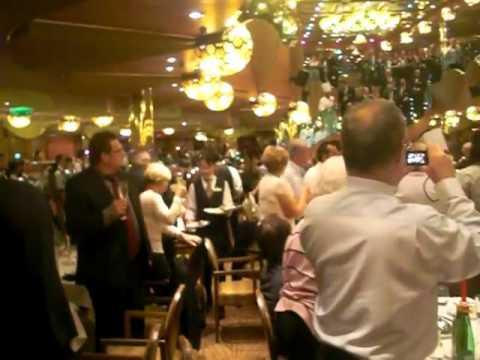Costa Luminosa Cruise - 2011 Tribute 2