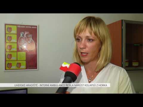TVS: Deník TVS 9. 8. 2017