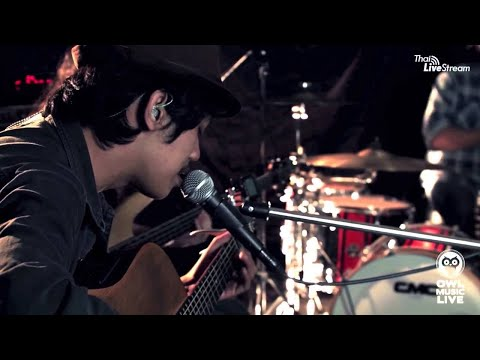 เธอในนิทาน - The Rovers [Live Session @ Owl Music Live]