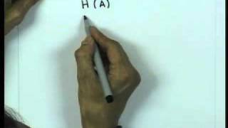 Mod-01 Lec-24 Properties Of Mutual Information And Introduction To Channel Capacity