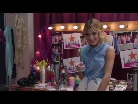 ¡Vistazo Exclusivo! | Violetta