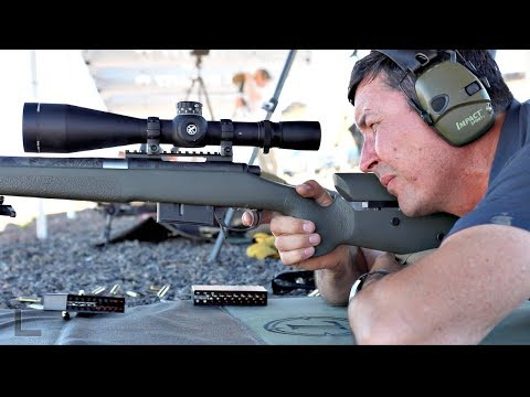 Getting Started In Long Range Shooting – Leupold Optics Academy