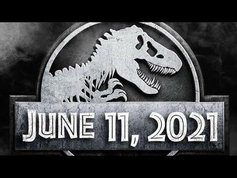 Jurassic World 3: Extinction (2021) First Look HD Trailer Concept - Chris Pratt Dinosaur Movie