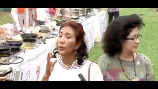 Video Dengar Kumandang Azan, Menteri Susi Minta Wartawan Stop Wawancara MP3, 3GP, MP4, WEBM, AVI, FLV Oktober 2017