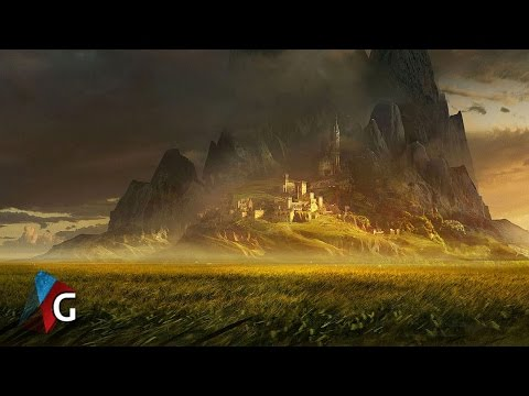 Top 10 Open World Games of 2015