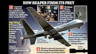 5 Drone Bunuh Diri