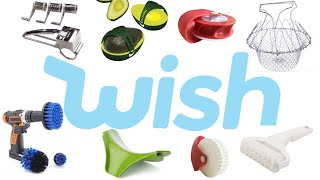 Kitchen Gadget Testing #54 - Wish.com special 5 by  My Virgin Kitchen