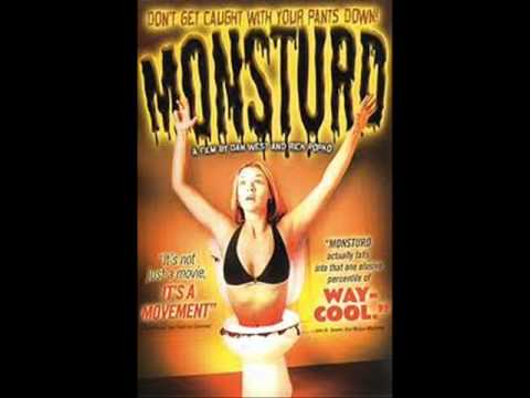 B-Movie Theater: Monsturd