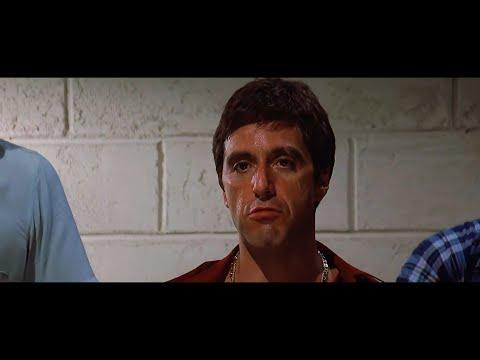 Scarface - 1983 | Money Laundering Scene - 1080p HD