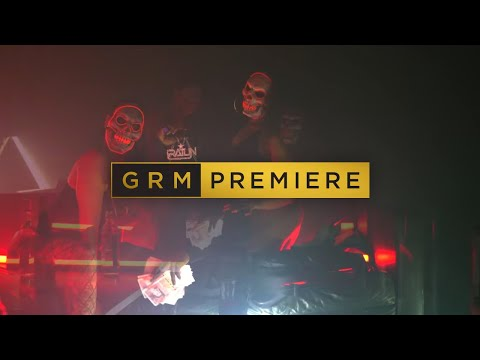 Ratlin – All For The Gang [Music Video] | GRM Daily