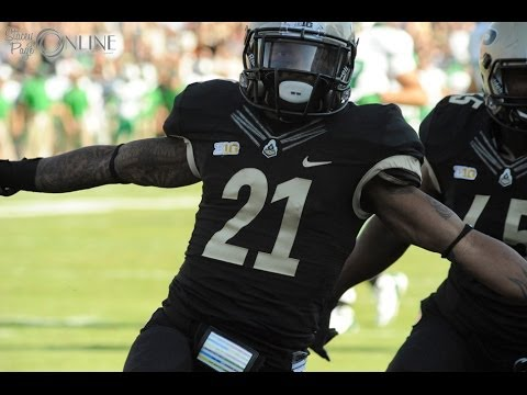 Ricardo Allen Highlights Purdue video.