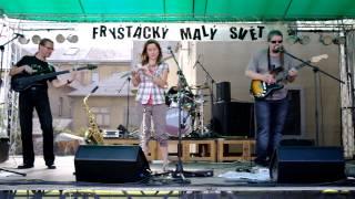 Video Hudba Fryšták, Sovy, Fryštácký malý svět, 29. 8. 2014