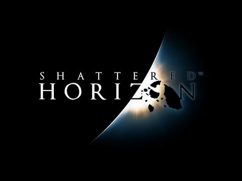 обзор Shattered Horizon (CD-Key, Steam, Region Free)