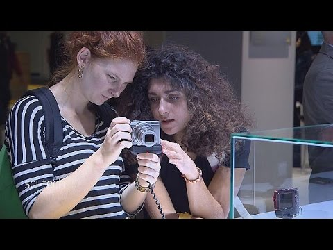 Photokina: Οι κάμερες του μέλλοντος και οι τελευταίες τάσεις στην τεχνολογία της εικόνας