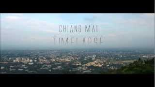 Chiang Mai Time-lapse