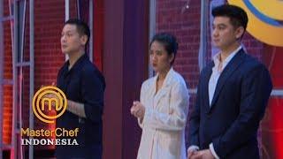 Video MASTERCHEF INDONESIA - Juri Kompak Sebut Masakan Tina Tak Enak | Gallery 2 | 17 Maret 2019 MP3, 3GP, MP4, WEBM, AVI, FLV Mei 2019